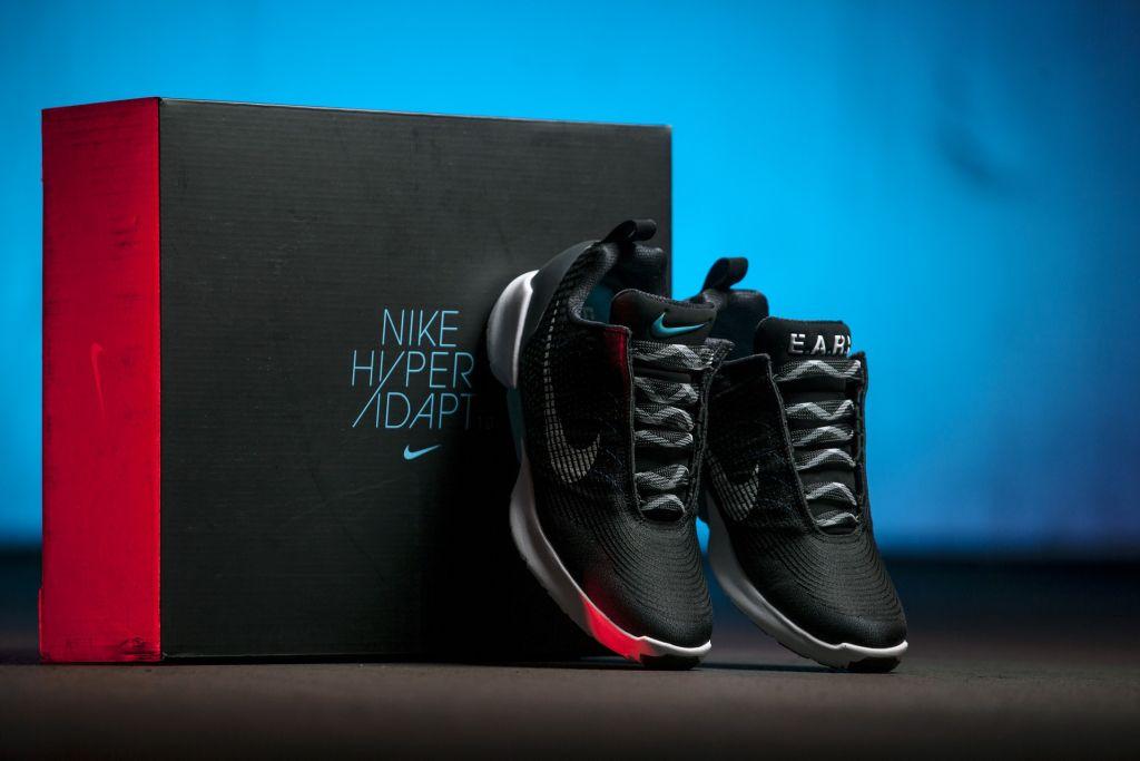 WOMFT? Recap Nike Hyperadapt 1.0 EU