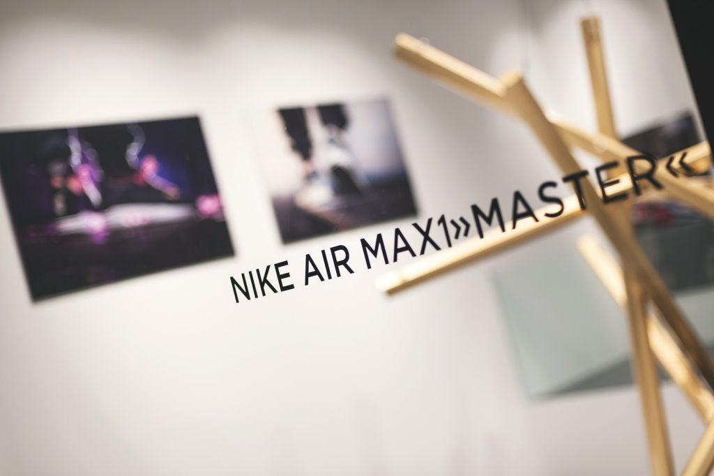 Solebox Berlin's Nike Air Max 1