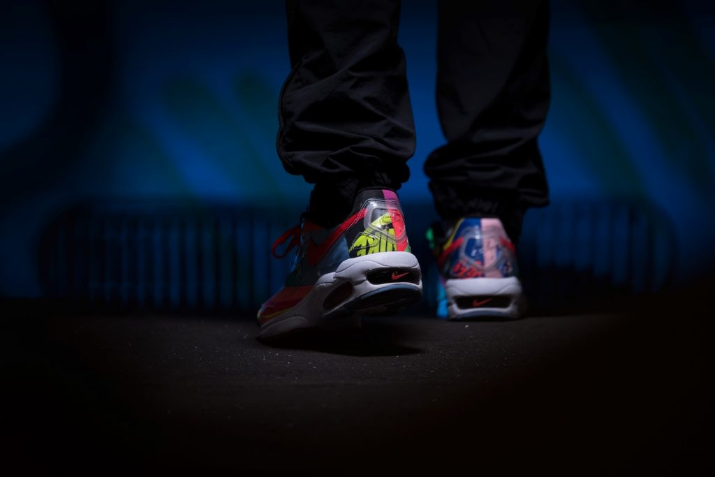 WOMFT? Review Nike Air Max 2 Light Atmos WOMFT? What's